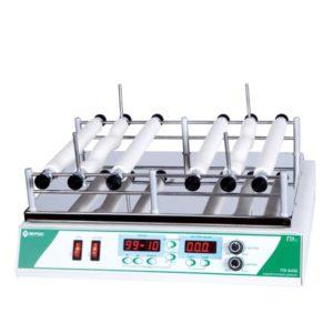 Шейкер лабораторный ПЭ-6410 многоместный с нагревом купить